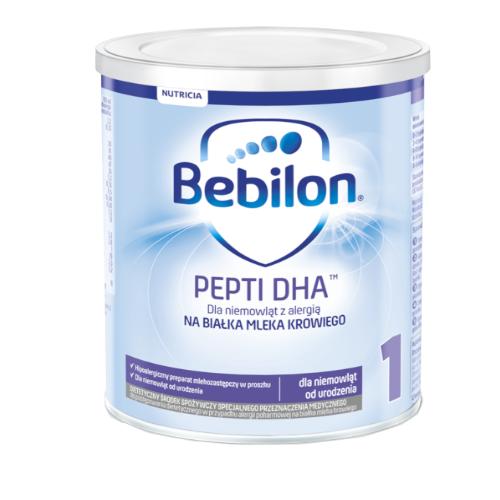 Bebilon Pepti 1 DHA prosz. 400 g | Apteka internetowa, antyperspirant, avent, bioderma, bioliq, canpol, cera trądzikowa preparaty, dermokosmetyki, geriavit, grzybica leki bez recepty, himalaya, kreon, leki bez recepty, leki na grypę, leki na przeziębienie, leki na uspokojenie, mascara med., maxigra go, maxon, mensil, mugga, mustela, odchudzanie leki, odporność, pirolam, tabletki na ból gardła, test ciążowy, tran mollers, vichy, witamina d, wszy preparaty, zapalenie stawów, zestawy kosmetyków, ziaja