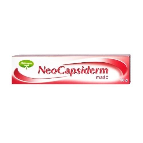 Neo-Capsiderm maść 30 g