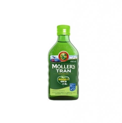 Tran Mollers Norweski jabłkowy 250 ml | Apteka internetowa, antyperspirant, avent, bioderma, bioliq, canpol, cera trądzikowa preparaty, dermokosmetyki, geriavit, grzybica leki bez recepty, himalaya, kreon, leki bez recepty, leki na grypę, leki na przeziębienie, leki na uspokojenie, mascara med., maxigra go, maxon, mensil, mugga, mustela, odchudzanie leki, odporność, pirolam, tabletki na ból gardła, test ciążowy, tran mollers, vichy, witamina d, wszy preparaty, zapalenie stawów, zestawy kosmetyków, ziaja