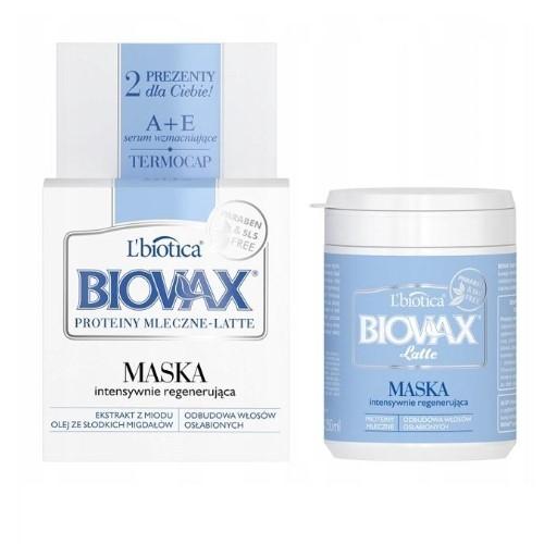 BIOVAX Maseczka Latte prot.mlecz. 250 ml | Apteka internetowa, antyperspirant, avent, bioderma, bioliq, canpol, cera trądzikowa preparaty, dermokosmetyki, geriavit, grzybica leki bez recepty, himalaya, kreon, leki bez recepty, leki na grypę, leki na przeziębienie, leki na uspokojenie, mascara med., maxigra go, maxon, mensil, mugga, mustela, odchudzanie leki, odporność, pirolam, tabletki na ból gardła, test ciążowy, tran mollers, vichy, witamina d, wszy preparaty, zapalenie stawów, zestawy kosmetyków, ziaja