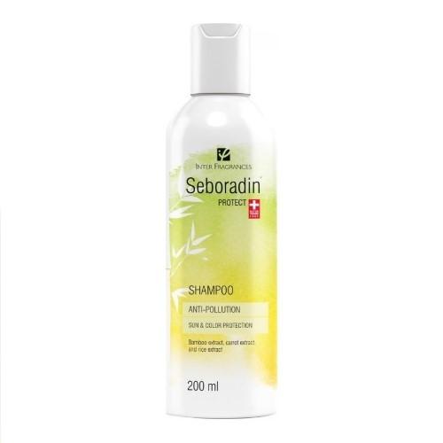 SEBORADIN PROTECT Shampoo 200 ml