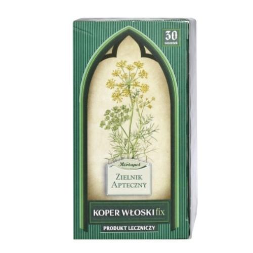 Zioła fix Koper włoski 2g 30 szasz.Herb.L.
