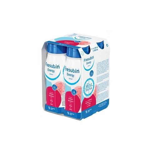 Fresubin Energy DRINK neutr.4 but.a200 ml