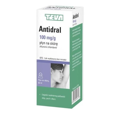 Antidral płyn 0.5 g/5ml 50 ml   Apteka internetowa, antyperspirant, avent, bioderma, bioliq, canpol, cera trądzikowa preparaty, dermokosmetyki, geriavit, grzybica leki bez recepty, himalaya, kreon, leki bez recepty, leki na grypę, leki na przeziębienie, leki na uspokojenie, mascara med., maxigra go, maxon, mensil, mugga, mustela, odchudzanie leki, odporność, pirolam, tabletki na ból gardła, test ciążowy, tran mollers, vichy, witamina d, wszy preparaty, zapalenie stawów, zestawy kosmetyków, ziaja
