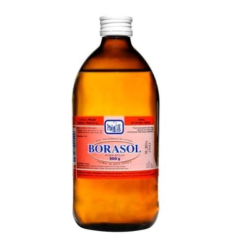 Kwas borny /Borasol/ 3% płyn 500 g | Apteka internetowa, antyperspirant, avent, bioderma, bioliq, canpol, cera trądzikowa preparaty, dermokosmetyki, geriavit, grzybica leki bez recepty, himalaya, kreon, leki bez recepty, leki na grypę, leki na przeziębienie, leki na uspokojenie, mascara med., maxigra go, maxon, mensil, mugga, mustela, odchudzanie leki, odporność, pirolam, tabletki na ból gardła, test ciążowy, tran mollers, vichy, witamina d, wszy preparaty, zapalenie stawów, zestawy kosmetyków, ziaja