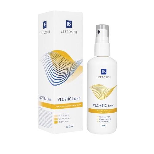VLOSTIC Light Vitalizer płyn 100 ml