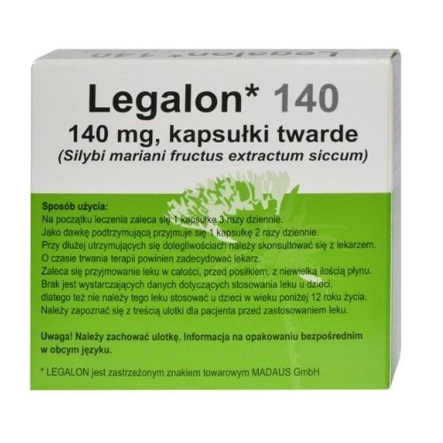Legalon 140 kaps.twarde 0,14 g 20 kaps.IR | Apteka internetowa, antyperspirant, avent, bioderma, bioliq, canpol, cera trądzikowa preparaty, dermokosmetyki, geriavit, grzybica leki bez recepty, himalaya, kreon, leki bez recepty, leki na grypę, leki na przeziębienie, leki na uspokojenie, mascara med., maxigra go, maxon, mensil, mugga, mustela, odchudzanie leki, odporność, pirolam, tabletki na ból gardła, test ciążowy, tran mollers, vichy, witamina d, wszy preparaty, zapalenie stawów, zestawy kosmetyków, ziaja