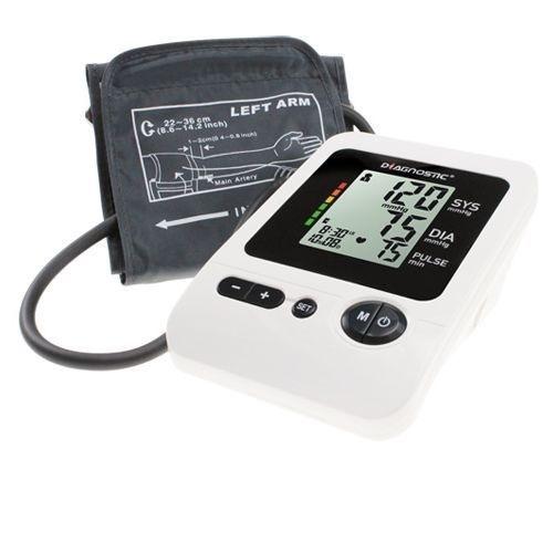 Ciśnieniomierz Diagnostic DM-300IHB 1 szt.