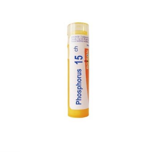 BOIRON Phosphorus 15CH granulki 4 g | Apteka internetowa, antyperspirant, avent, bioderma, bioliq, canpol, cera trądzikowa preparaty, dermokosmetyki, geriavit, grzybica leki bez recepty, himalaya, kreon, leki bez recepty, leki na grypę, leki na przeziębienie, leki na uspokojenie, mascara med., maxigra go, maxon, mensil, mugga, mustela, odchudzanie leki, odporność, pirolam, tabletki na ból gardła, test ciążowy, tran mollers, vichy, witamina d, wszy preparaty, zapalenie stawów, zestawy kosmetyków, ziaja