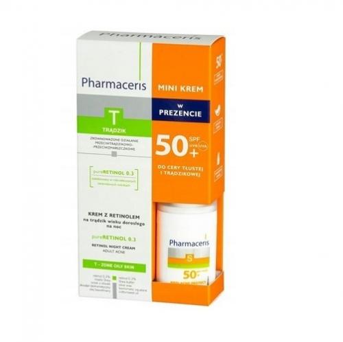 ERIS T Krem Retinol 40ml + mini 15ml | Apteka internetowa, antyperspirant, avent, bioderma, bioliq, canpol, cera trądzikowa preparaty, dermokosmetyki, geriavit, grzybica leki bez recepty, himalaya, kreon, leki bez recepty, leki na grypę, leki na przeziębienie, leki na uspokojenie, mascara med., maxigra go, maxon, mensil, mugga, mustela, odchudzanie leki, odporność, pirolam, tabletki na ból gardła, test ciążowy, tran mollers, vichy, witamina d, wszy preparaty, zapalenie stawów, zestawy kosmetyków, ziaja