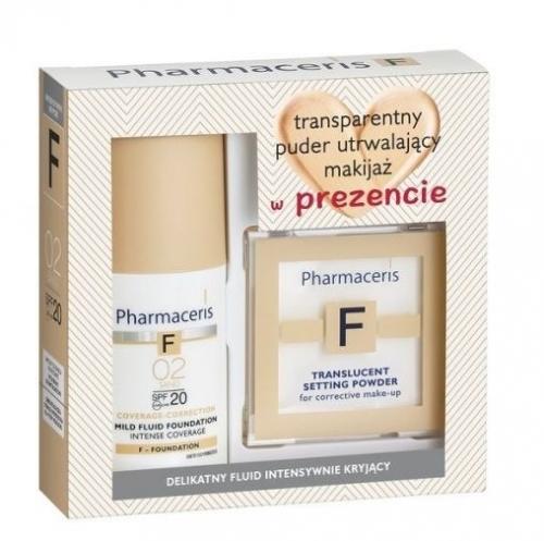 ERIS F Fluid intens.kryj.02+kompakt | Apteka internetowa, antyperspirant, avent, bioderma, bioliq, canpol, cera trądzikowa preparaty, dermokosmetyki, geriavit, grzybica leki bez recepty, himalaya, kreon, leki bez recepty, leki na grypę, leki na przeziębienie, leki na uspokojenie, mascara med., maxigra go, maxon, mensil, mugga, mustela, odchudzanie leki, odporność, pirolam, tabletki na ból gardła, test ciążowy, tran mollers, vichy, witamina d, wszy preparaty, zapalenie stawów, zestawy kosmetyków, ziaja