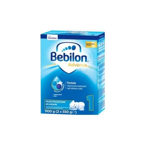 Bebilon 1 prosz. 1100 g | Apteka internetowa, antyperspirant, avent, bioderma, bioliq, canpol, cera trądzikowa preparaty, dermokosmetyki, geriavit, grzybica leki bez recepty, himalaya, kreon, leki bez recepty, leki na grypę, leki na przeziębienie, leki na uspokojenie, mascara med., maxigra go, maxon, mensil, mugga, mustela, odchudzanie leki, odporność, pirolam, tabletki na ból gardła, test ciążowy, tran mollers, vichy, witamina d, wszy preparaty, zapalenie stawów, zestawy kosmetyków, ziaja