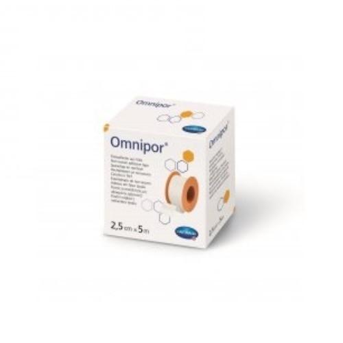 Plaster OMNIPOR 2.5cm x 5m włóknin.1 szt. | Apteka internetowa, antyperspirant, avent, bioderma, bioliq, canpol, cera trądzikowa preparaty, dermokosmetyki, geriavit, grzybica leki bez recepty, himalaya, kreon, leki bez recepty, leki na grypę, leki na przeziębienie, leki na uspokojenie, mascara med., maxigra go, maxon, mensil, mugga, mustela, odchudzanie leki, odporność, pirolam, tabletki na ból gardła, test ciążowy, tran mollers, vichy, witamina d, wszy preparaty, zapalenie stawów, zestawy kosmetyków, ziaja