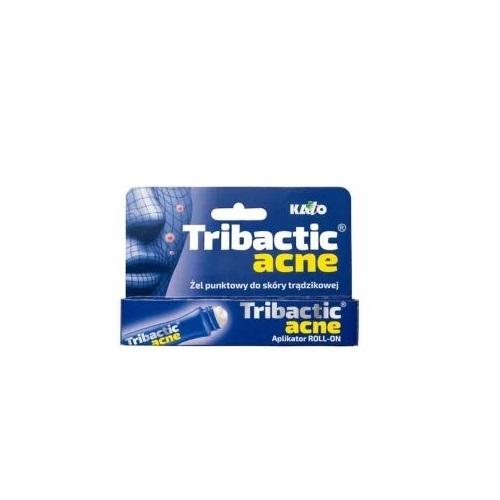 Tribactic acne 15 ml | Apteka internetowa, antyperspirant, avent, bioderma, bioliq, canpol, cera trądzikowa preparaty, dermokosmetyki, geriavit, grzybica leki bez recepty, himalaya, kreon, leki bez recepty, leki na grypę, leki na przeziębienie, leki na uspokojenie, mascara med., maxigra go, maxon, mensil, mugga, mustela, odchudzanie leki, odporność, pirolam, tabletki na ból gardła, test ciążowy, tran mollers, vichy, witamina d, wszy preparaty, zapalenie stawów, zestawy kosmetyków, ziaja