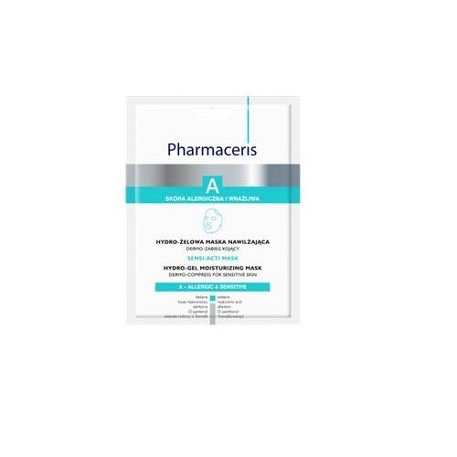 ERIS A SENSI-ACTI MASK hydro-żelowa 1 szt | Apteka internetowa, antyperspirant, avent, bioderma, bioliq, canpol, cera trądzikowa preparaty, dermokosmetyki, geriavit, grzybica leki bez recepty, himalaya, kreon, leki bez recepty, leki na grypę, leki na przeziębienie, leki na uspokojenie, mascara med., maxigra go, maxon, mensil, mugga, mustela, odchudzanie leki, odporność, pirolam, tabletki na ból gardła, test ciążowy, tran mollers, vichy, witamina d, wszy preparaty, zapalenie stawów, zestawy kosmetyków, ziaja