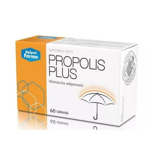 Propolis Plus tabl. 60 tabl.   Apteka internetowa, antyperspirant, avent, bioderma, bioliq, canpol, cera trądzikowa preparaty, dermokosmetyki, geriavit, grzybica leki bez recepty, himalaya, kreon, leki bez recepty, leki na grypę, leki na przeziębienie, leki na uspokojenie, mascara med., maxigra go, maxon, mensil, mugga, mustela, odchudzanie leki, odporność, pirolam, tabletki na ból gardła, test ciążowy, tran mollers, vichy, witamina d, wszy preparaty, zapalenie stawów, zestawy kosmetyków, ziaja