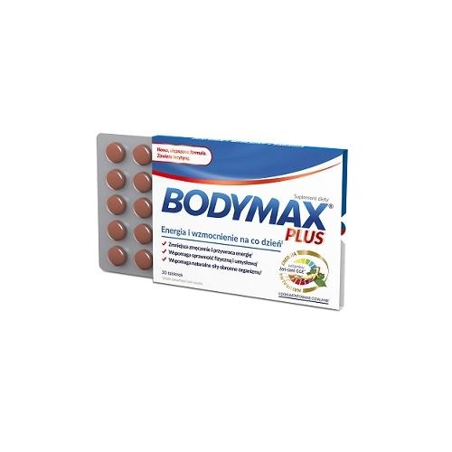 Bodymax Plus lecytyna 30 tabl.(30 z 600) | Apteka internetowa, antyperspirant, avent, bioderma, bioliq, canpol, cera trądzikowa preparaty, dermokosmetyki, geriavit, grzybica leki bez recepty, himalaya, kreon, leki bez recepty, leki na grypę, leki na przeziębienie, leki na uspokojenie, mascara med., maxigra go, maxon, mensil, mugga, mustela, odchudzanie leki, odporność, pirolam, tabletki na ból gardła, test ciążowy, tran mollers, vichy, witamina d, wszy preparaty, zapalenie stawów, zestawy kosmetyków, ziaja