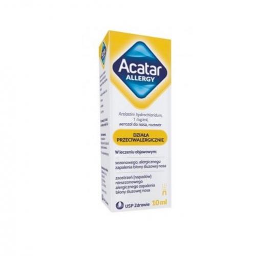Acatar Allergy aer.donosa 1mg/ml 10 ml   Apteka internetowa, antyperspirant, avent, bioderma, bioliq, canpol, cera trądzikowa preparaty, dermokosmetyki, geriavit, grzybica leki bez recepty, himalaya, kreon, leki bez recepty, leki na grypę, leki na przeziębienie, leki na uspokojenie, mascara med., maxigra go, maxon, mensil, mugga, mustela, odchudzanie leki, odporność, pirolam, tabletki na ból gardła, test ciążowy, tran mollers, vichy, witamina d, wszy preparaty, zapalenie stawów, zestawy kosmetyków, ziaja
