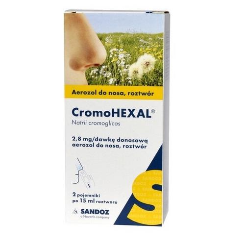 Cromohexal Nasen-spray aer.0.02 g/1ml 30ml   Apteka internetowa, antyperspirant, avent, bioderma, bioliq, canpol, cera trądzikowa preparaty, dermokosmetyki, geriavit, grzybica leki bez recepty, himalaya, kreon, leki bez recepty, leki na grypę, leki na przeziębienie, leki na uspokojenie, mascara med., maxigra go, maxon, mensil, mugga, mustela, odchudzanie leki, odporność, pirolam, tabletki na ból gardła, test ciążowy, tran mollers, vichy, witamina d, wszy preparaty, zapalenie stawów, zestawy kosmetyków, ziaja