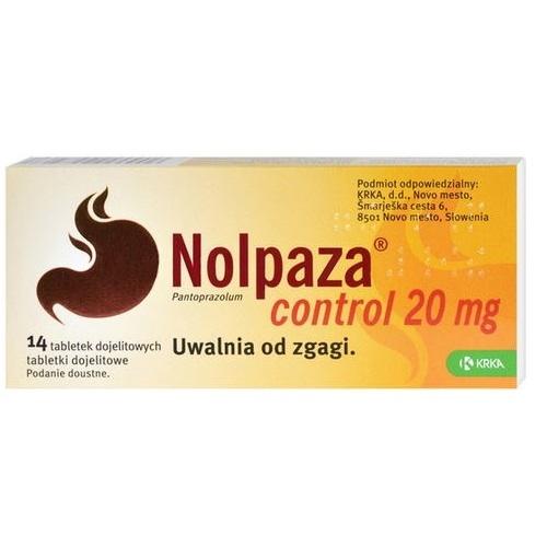 Nolpaza control tabl.dojelit. 0,02g 14tabl   Apteka internetowa, antyperspirant, avent, bioderma, bioliq, canpol, cera trądzikowa preparaty, dermokosmetyki, geriavit, grzybica leki bez recepty, himalaya, kreon, leki bez recepty, leki na grypę, leki na przeziębienie, leki na uspokojenie, mascara med., maxigra go, maxon, mensil, mugga, mustela, odchudzanie leki, odporność, pirolam, tabletki na ból gardła, test ciążowy, tran mollers, vichy, witamina d, wszy preparaty, zapalenie stawów, zestawy kosmetyków, ziaja