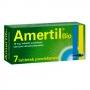 Amertil Bio tabl.powl. 0,01 g 7 tabl. | Apteka internetowa, antyperspirant, avent, bioderma, bioliq, canpol, cera trądzikowa preparaty, dermokosmetyki, geriavit, grzybica leki bez recepty, himalaya, kreon, leki bez recepty, leki na grypę, leki na przeziębienie, leki na uspokojenie, mascara med., maxigra go, maxon, mensil, mugga, mustela, odchudzanie leki, odporność, pirolam, tabletki na ból gardła, test ciążowy, tran mollers, vichy, witamina d, wszy preparaty, zapalenie stawów, zestawy kosmetyków, ziaja