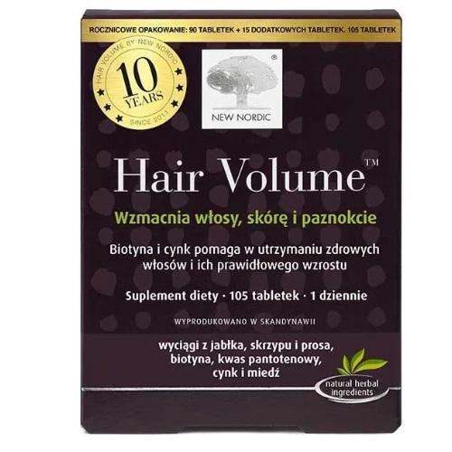 Hair Volume tabl. 90 tabl. | Apteka internetowa, antyperspirant, avent, bioderma, bioliq, canpol, cera trądzikowa preparaty, dermokosmetyki, geriavit, grzybica leki bez recepty, himalaya, kreon, leki bez recepty, leki na grypę, leki na przeziębienie, leki na uspokojenie, mascara med., maxigra go, maxon, mensil, mugga, mustela, odchudzanie leki, odporność, pirolam, tabletki na ból gardła, test ciążowy, tran mollers, vichy, witamina d, wszy preparaty, zapalenie stawów, zestawy kosmetyków, ziaja