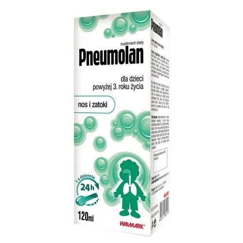 Pneumolan płyn doustny 120 ml | Apteka internetowa, antyperspirant, avent, bioderma, bioliq, canpol, cera trądzikowa preparaty, dermokosmetyki, geriavit, grzybica leki bez recepty, himalaya, kreon, leki bez recepty, leki na grypę, leki na przeziębienie, leki na uspokojenie, mascara med., maxigra go, maxon, mensil, mugga, mustela, odchudzanie leki, odporność, pirolam, tabletki na ból gardła, test ciążowy, tran mollers, vichy, witamina d, wszy preparaty, zapalenie stawów, zestawy kosmetyków, ziaja