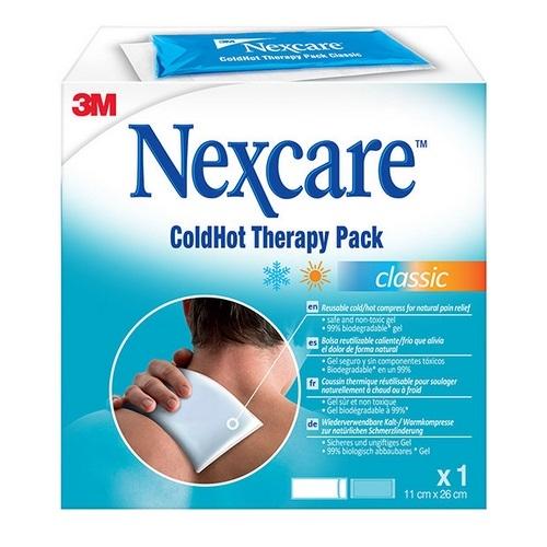 ColdHot Therapy Classic Okład z/c 11x26cm | Apteka internetowa, antyperspirant, avent, bioderma, bioliq, canpol, cera trądzikowa preparaty, dermokosmetyki, geriavit, grzybica leki bez recepty, himalaya, kreon, leki bez recepty, leki na grypę, leki na przeziębienie, leki na uspokojenie, mascara med., maxigra go, maxon, mensil, mugga, mustela, odchudzanie leki, odporność, pirolam, tabletki na ból gardła, test ciążowy, tran mollers, vichy, witamina d, wszy preparaty, zapalenie stawów, zestawy kosmetyków, ziaja