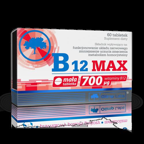 Olimp B12 MAX tabl. 60 tabl.   Apteka internetowa, antyperspirant, avent, bioderma, bioliq, canpol, cera trądzikowa preparaty, dermokosmetyki, geriavit, grzybica leki bez recepty, himalaya, kreon, leki bez recepty, leki na grypę, leki na przeziębienie, leki na uspokojenie, mascara med., maxigra go, maxon, mensil, mugga, mustela, odchudzanie leki, odporność, pirolam, tabletki na ból gardła, test ciążowy, tran mollers, vichy, witamina d, wszy preparaty, zapalenie stawów, zestawy kosmetyków, ziaja