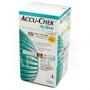 Accu-chec Activ gluc. 50 pasków 1 op.