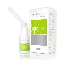 Argentin - T Spray d/gardła 20 ml