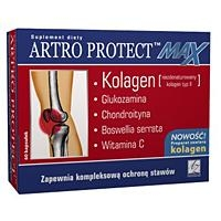 Artro Protect MAX kaps. 60 kaps.