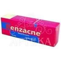 Benzacne  5% żel 30 g  /Byk Mazovia/