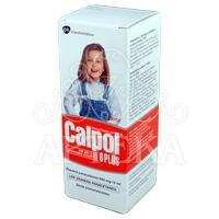 Calpol 6 Plus zaw.doust. 0,25 g/5ml 100 ml