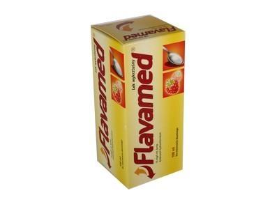 Flavamed syrop 0.015 g/5ml 100 ml