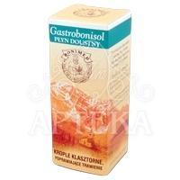 Gastrobonisol popraw.traw. płyn 40 g