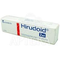 Hirudoid żel 40 g