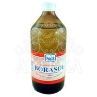 Kwas borny /Borasol/ 3% płyn 500 g