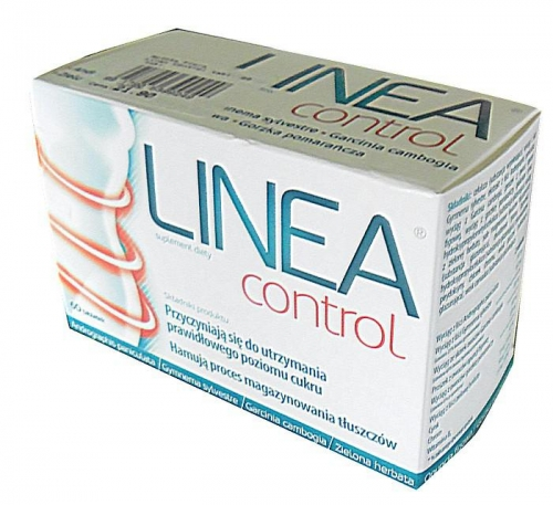 Linea Control tabl. 60 tabl.