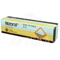 Nizoral 2% krem 30 g
