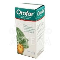 Orofar aer.do st.w j.ustnej 30 ml