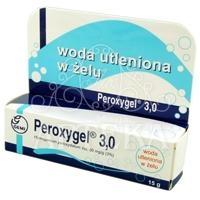 Peroxygel 3.0 żel 0,03 g/1g 15 g