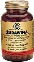 SOLGAR Żurawina wielkoowocowa kaps. 60kaps | Apteka internetowa, antyperspirant, avent, bioderma, bioliq, canpol, cera trądzikowa preparaty, dermokosmetyki, geriavit, grzybica leki bez recepty, himalaya, kreon, leki bez recepty, leki na grypę, leki na przeziębienie, leki na uspokojenie, mascara med., maxigra go, maxon, mensil, mugga, mustela, odchudzanie leki, odporność, pirolam, tabletki na ból gardła, test ciążowy, tran mollers, vichy, witamina d, wszy preparaty, zapalenie stawów, zestawy kosmetyków, ziaja