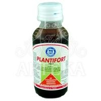 Syrop  Plantifort 125 g