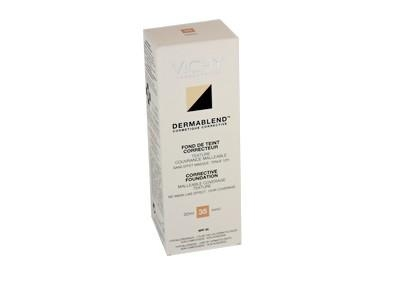 VICHY DERMABLEND Podkład kor. 35 30 ml