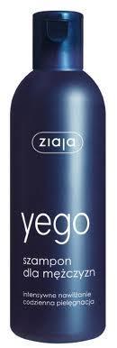ZIAJA YEGO szampon 300 ml