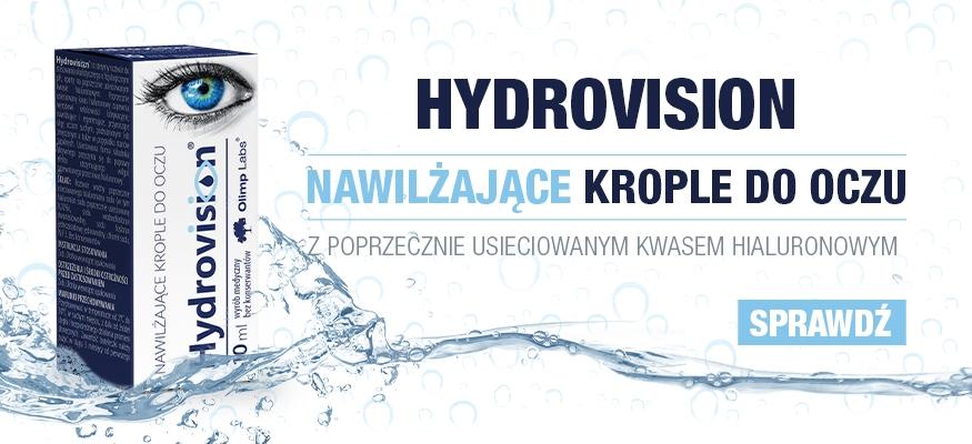 hydrovision