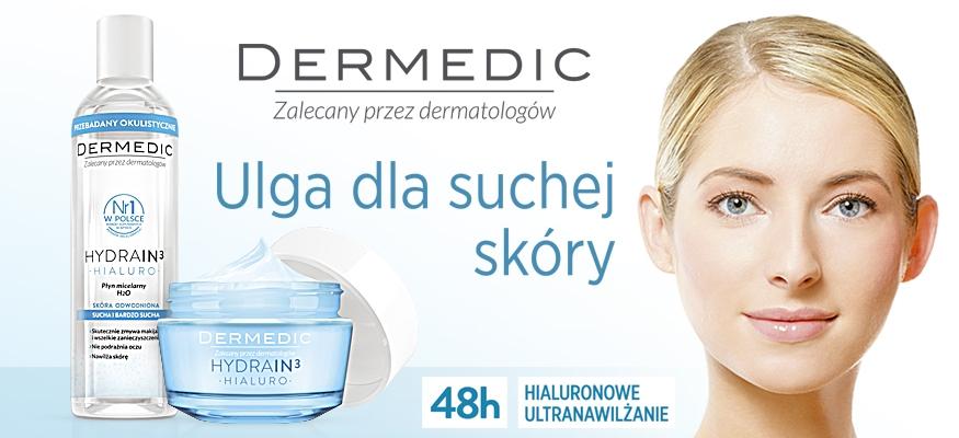 Apteka internetowa, dermokosmetyki, zestawy kosmetyków