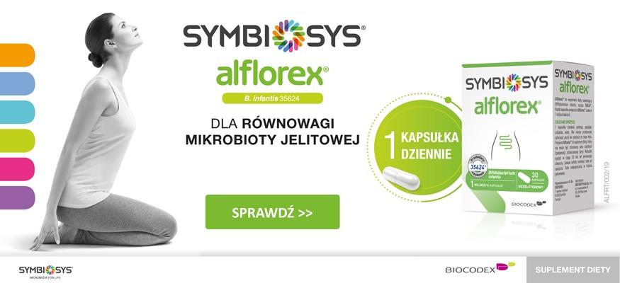 Symbiosys Alflorex