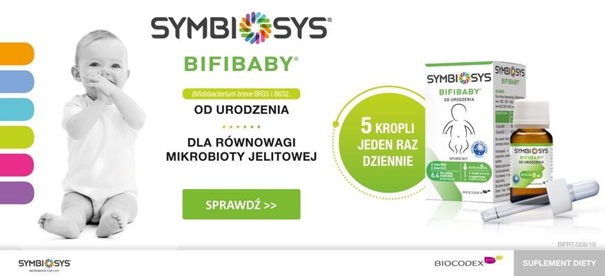 Symbiosys Bifibaby